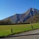 Vista monte Tre Pietre